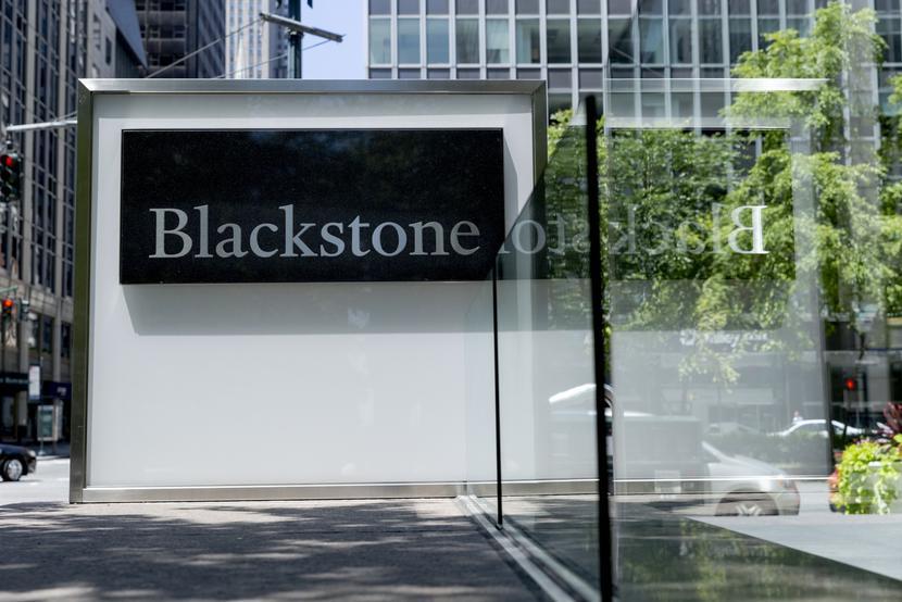 Black Stone - główna siedziba w Nowym Jorku