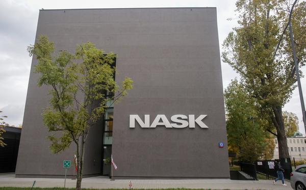 Zarząd NASK 4Innovation bez absolutorium