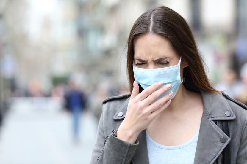 Zakażenia górnych dróg oddechowych w dobie COVID-19