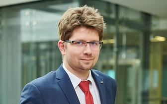 Prof. Wojciech Fendler o teście diagnostycznym narażenia organizmu na promieniowanie jonizujące