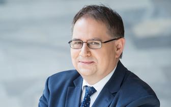 Prof. Tomasz Szczepański ponownie prezesem Polskiego Towarzystwa Onkologii i Hematologii Dziecięcej