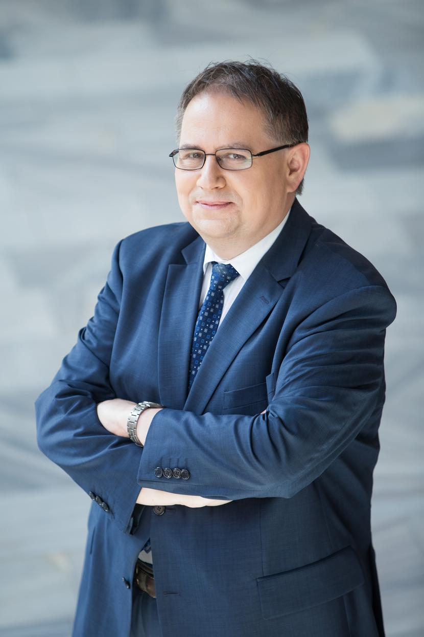 Prof. dr hab. n. med. Tomasz Szczepański