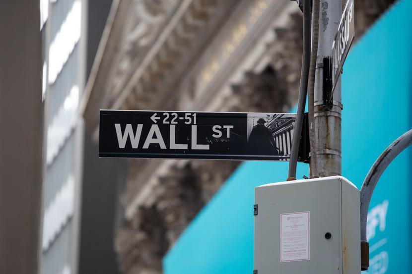 NYSE, Wall Street