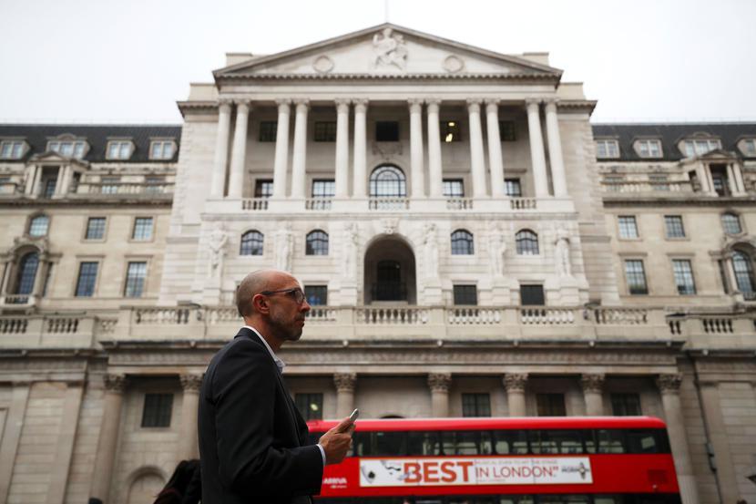 Bank Anglii (BOE)