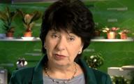 Prof. Małgorzata Kozłowska-Wojciechowska, spec. chorób wewnętrznych i gastroenterologii