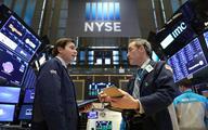 Infekcja Trumpa kładzie się cieniem na Wall Street