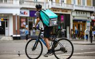 Deliveroo podnosi prognozę wzrostu
