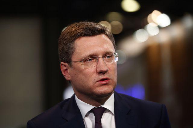 Aleksandr Nowak, fot. Bloomberg