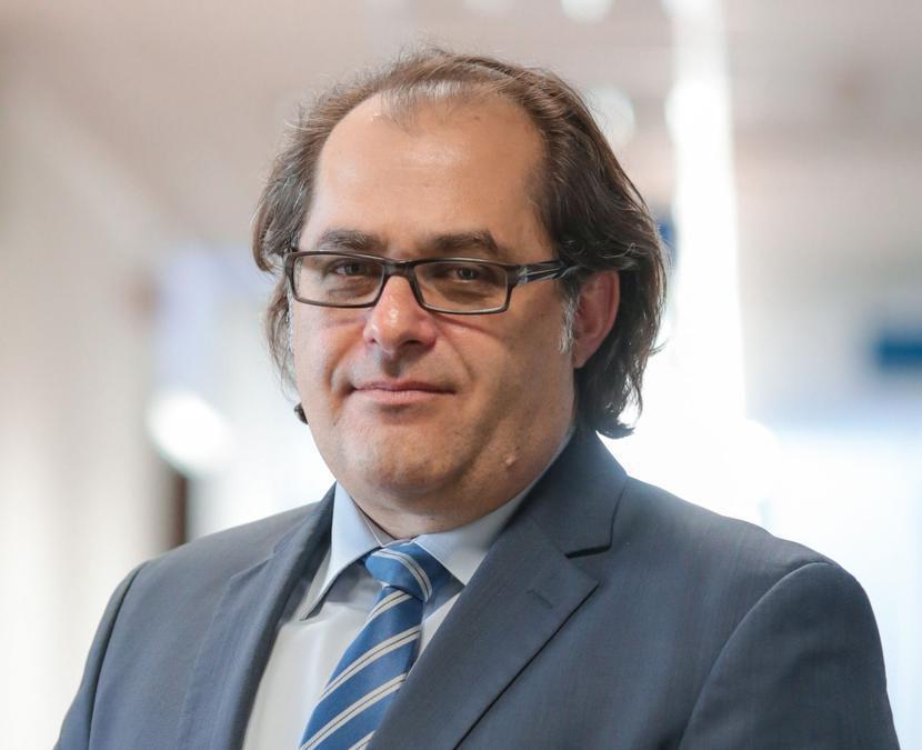 Marek Gróbarczyk, fot. Marek Wiśniewski