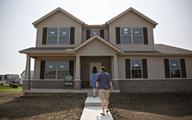 Wzrost sprzedaży domów w USA