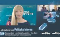 Większość Polaków nie ma pojęcia o chorobach krwi