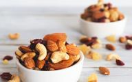 Jedzenie orzechów poprawia jakość nasienia
