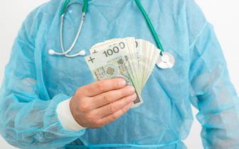 Andrusiewicz: wzrost pensji medyków nie poprawi sytuacji pacjentów