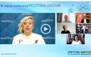 """Konferencja """"Polityka lekowa"""": Znaczenie rozwoju medycyny personalizowanej i innowacyjnych terapii lekowych [WIDEORELACJA]"""