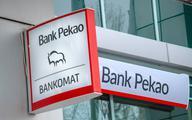 Pekao zwiększy rezerwy na kredyty we frankach o 318 mln zł