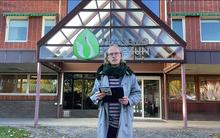 Szwedzka gmina zatrudniła poetę