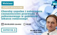 """""""Puls Medycyny dla specjalistów POZ"""" - nowy cykl webinarów"""