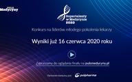 Supertalenty w Medycynie 2020 – 16 czerwca poznamy laureatów