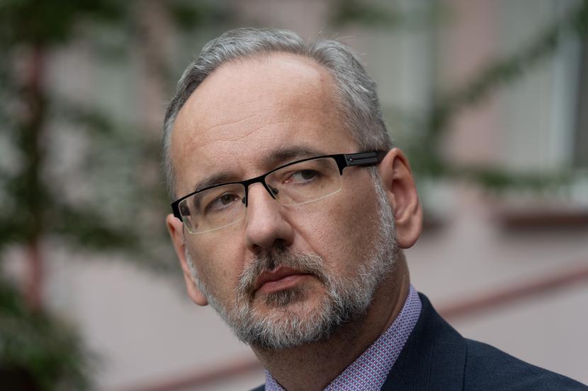 Adam Niedzielski
