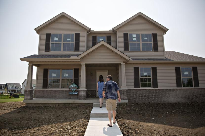 Dom na sprzedaż, USA