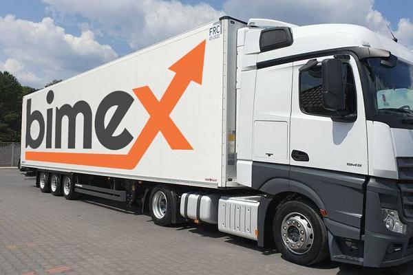 Bimex — firma stworzonana miarę klienta