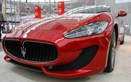 Maserati będzie tylko elektryczne w ciągu pięciu lat