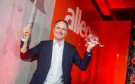 Allegro dziewiątym IPO świata