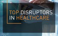 III edycja Raportu Top Disruptors in Healthcare