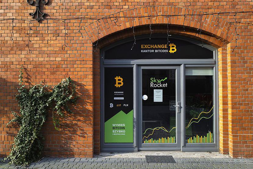 Kantor Bitcoin - BitcoinPro.Exchange