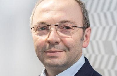 Dr hab. n. med. Maciej Krawczyk, prezes Krajowej Rady Fizjoterapeutów