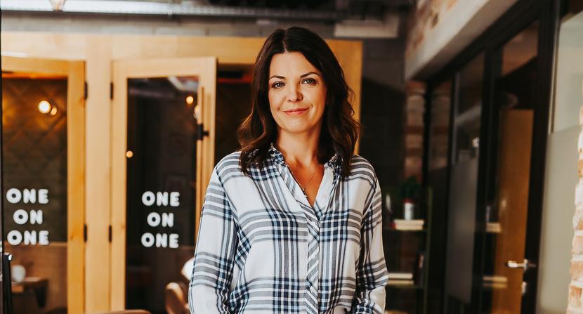 Iwona Golonko, CEO Maroney, psycholożka biznesu Twórczyni badania Personal PowerON