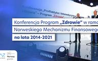 """Program """"Zdrowie"""" - Polska zyska dofinansowanie na telemedycynę"""