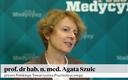 Prof. dr hab. n. med. Agata Szulc: Najczęstsze w schizofrenii są omamy słuchowe [WIDEO]