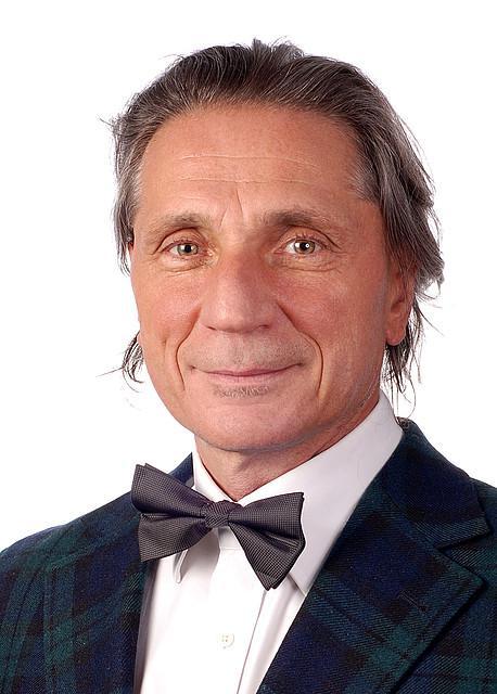 Prof. Jan Szczegielniak