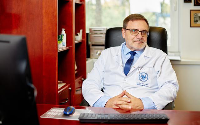 Nowotwory ginekologiczne: koszty leczenia mogą być trzykrotnie wyższe