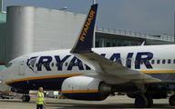 Ryanair grozi redukcją dodatkowych 3 tys. miejsc pracy