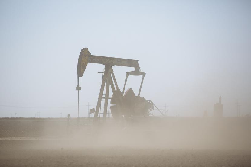 ropa naftowa, kiwaczka, wydobycie, surowce