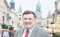 Marek Stankiewicz: Dentysta to nie cyrulik