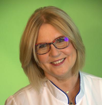 Prof. dr hab. n. med. Iwona Grabska-Liberek