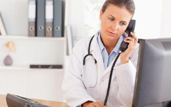 Teleporady – błędy najczęściej popełniane przez lekarzy
