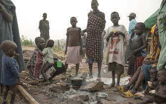 Polska Akcja Humanitarna apeluje o wsparcie głodujących mieszkańców Sudanu Południowego