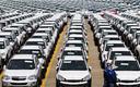 Sprzedaż aut w Europie spadła o 7,1 proc.
