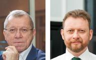 LISTA STU 2019: Mirosław Ząbek i Łukasz Szumowski liderami