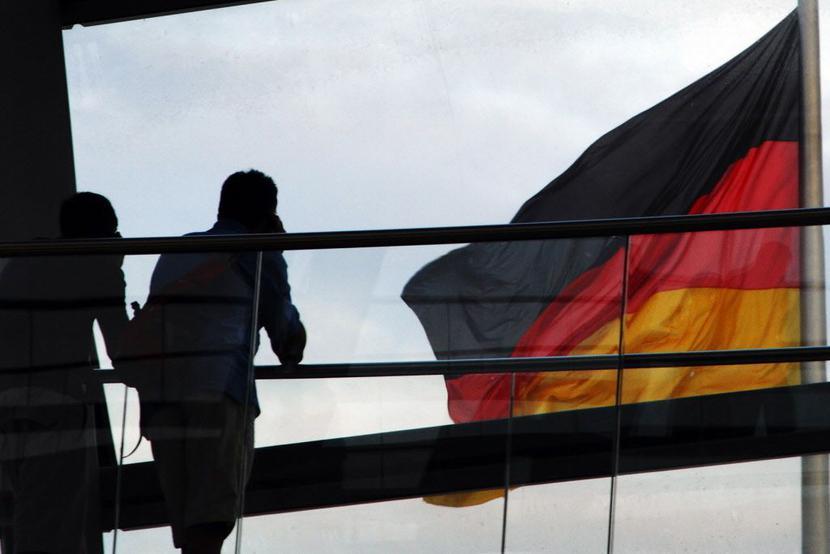 Niemcy, flaga