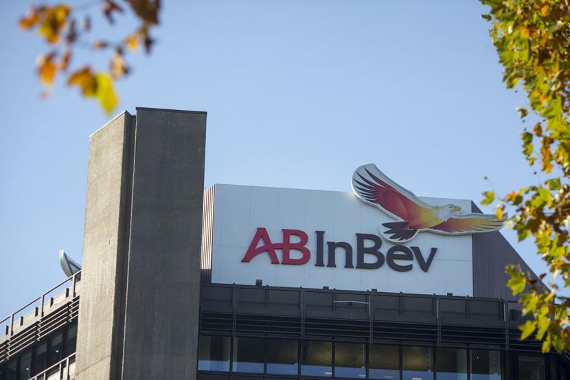 Anheuser-Buch InBev (AB InBev)