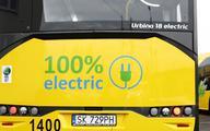 Solaris wśród dostawców 530 autobusów do Hamburga