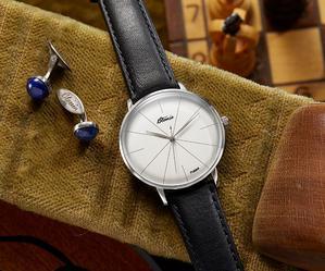 Błonie wypuszczają zegarki made inPoland