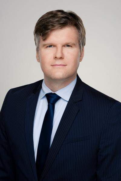 Robert Zbytniewski - adwokat w BWHS Wojciechowski Springer i Wspólnicy