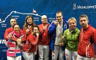 Pulsowa ekipa biegaczy narciarskich