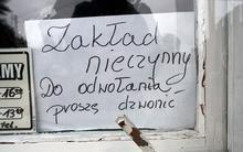 Firmy nie boją się lockdownu